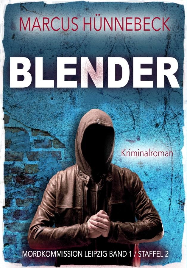 Blender - Hünnebeck - Thriller