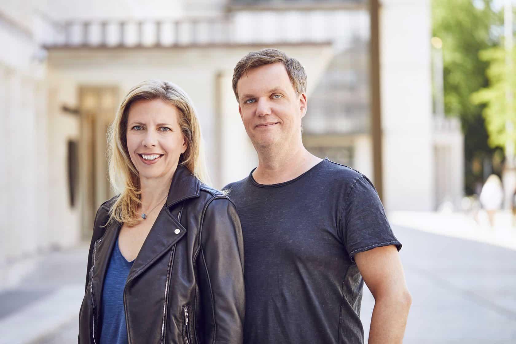 Kirsten Wendt & Marcus Hünnebeck