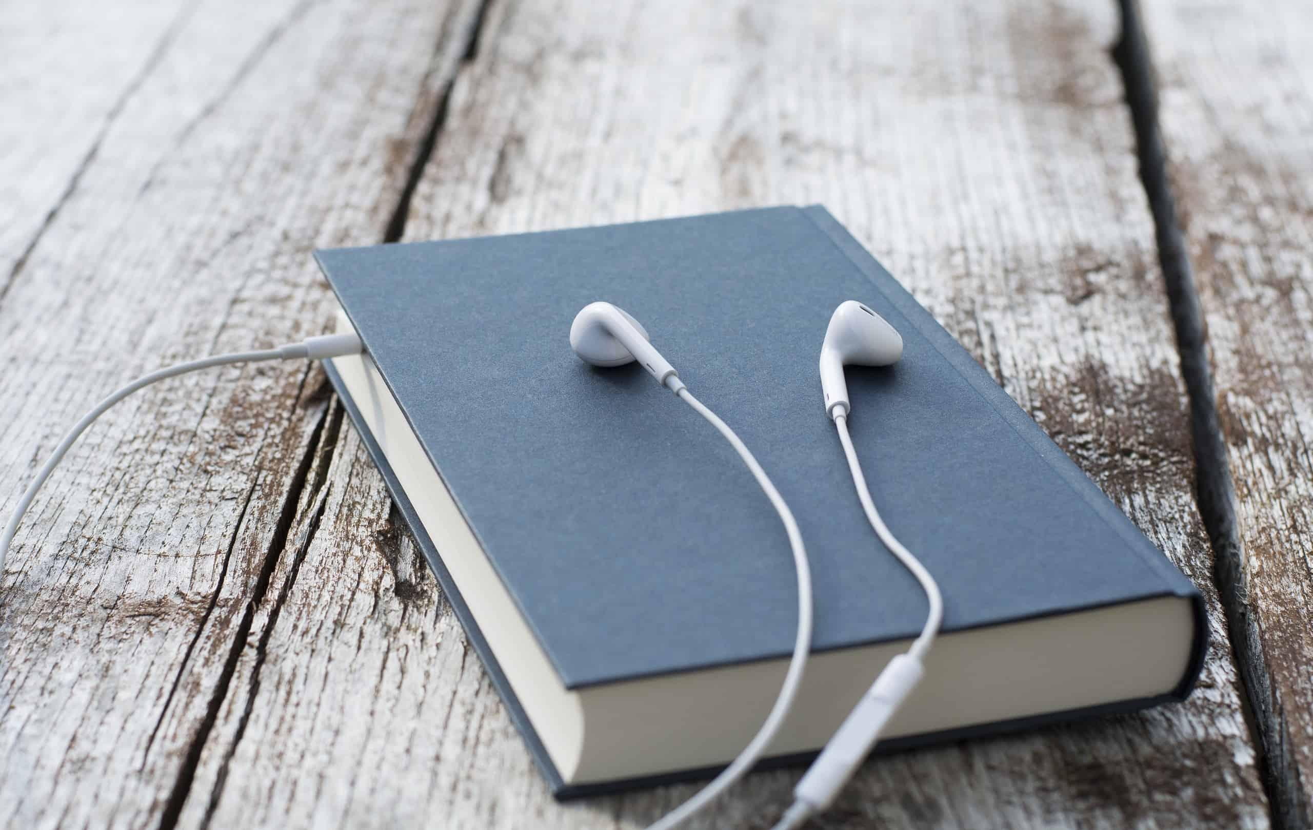 Hünnebeck-Hörbücher